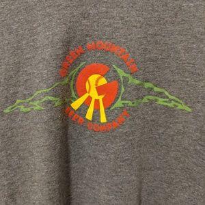 Green Mountain Beer Co. 3/4 Sleeve Shirt